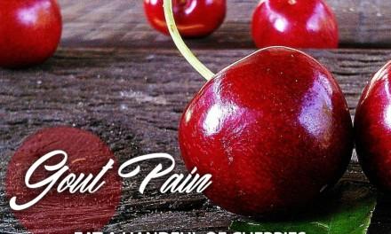 Gout – Natural Remedies