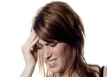 A Natural Approach to Headache Relief