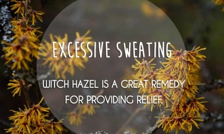 Natural Remedies for Excessive Sweating (Hyperhidrosis)